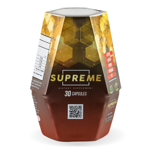 Tarro Lipoblue Supreme