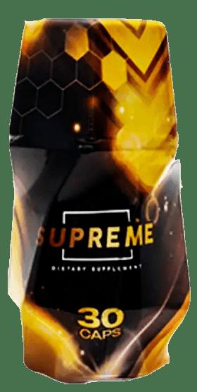 lipoblue supreme tarro
